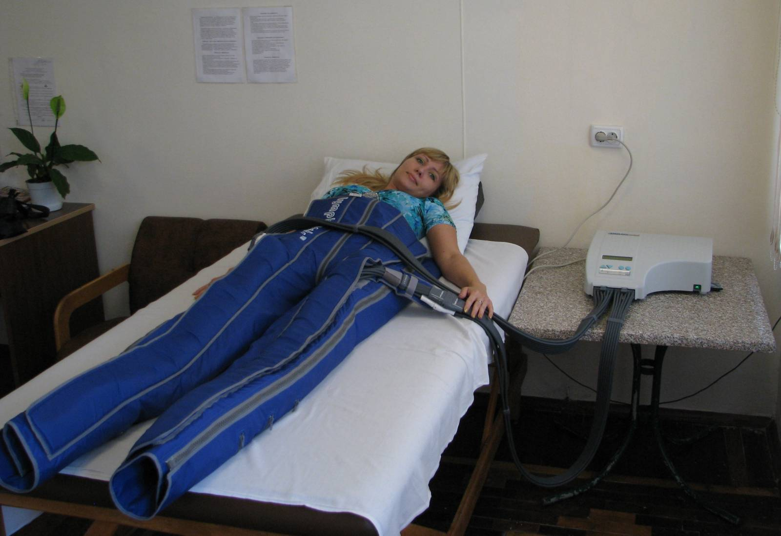 Секс в санатории с женщиной 2 фотография